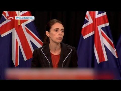 Premier Nieuw-Zeeland: 'Geen plek voor deze extremistische mensen in ons land' - RTL NIEUWS