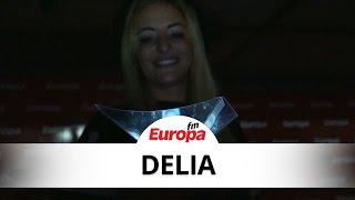 Invitatia Holograma, prezentata de Delia