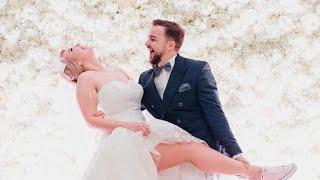 Zapowiedź ślubna Pusi i Rafika ;)