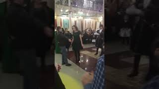 Свадьба  Караевых Мурат и Халимат...
