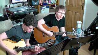 Two Princes (Spin Doctors) Live Cover By Rhodesbros