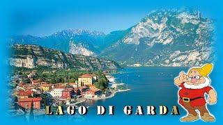 Путешествия с Гномиком. Озеро Гарда (Италия). Туризм, отдых и путешествия