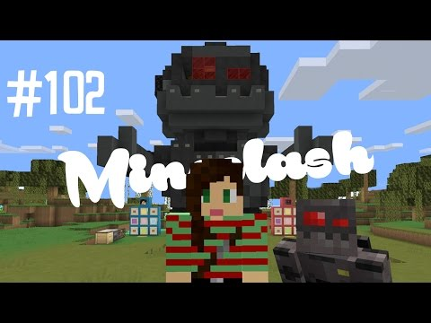 THE ULTIMATE GRASER CHALLENGE - MINECLASH (EP.102)