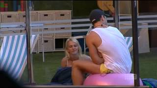 Big Brother AU 2013 - Highlights Show August 9