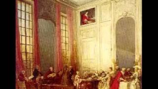 "W.A. Mozart (1756-1791) Variations on ""Ah, vous dirai-je, Maman!"" in C major KV 265"