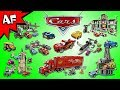 Lego Pixar CARS Collection!
