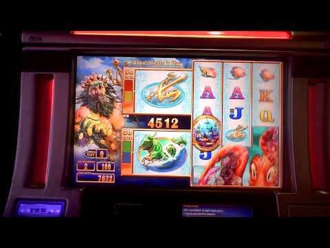 Neptunes Quest Slot Machine
