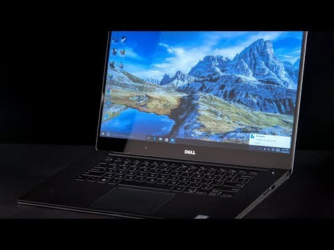The Best of Dell XPS 15 2015 Review