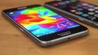 Утечки. Samsung Galaxy S6 или опять iPhone ))