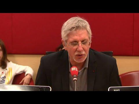 """Accueil des migrants : """"Il faut changer les règles"""", dit Patrick Doutreligne"""
