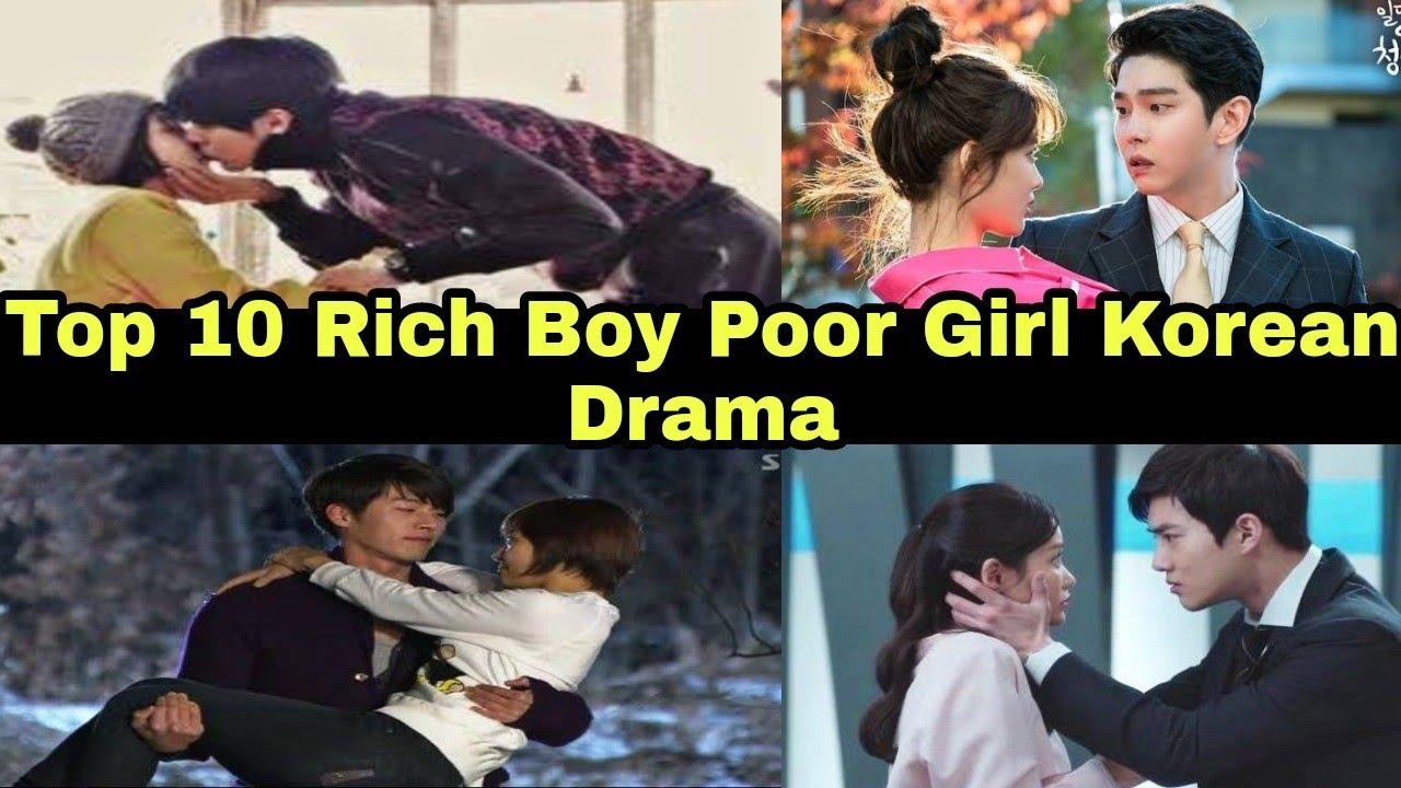 (!) best dating a poor girl rich guy korean drama list 2018 2019