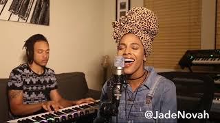 Ed Sheeran ft  Beyoncé   Perfect COVER by Jade Novah