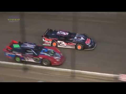 Brewerton Speedway (8/4/17) Recap