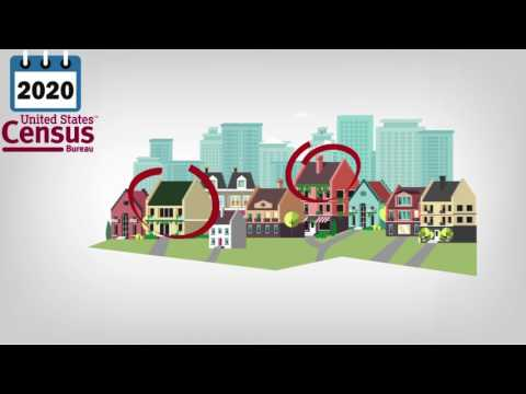 2020 Census Innovations:  Streamlining the Count Using Administrative Data