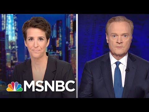 Weinstein Company: Allegations 'An Utter Surprise' To Board | The Last Word | MSNBC