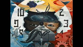 Dylan James - Hands Of Time (feat. Jus Allah)