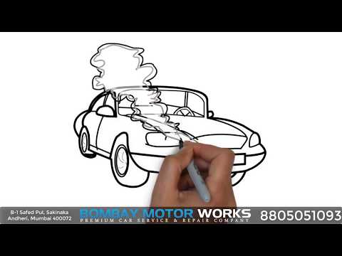 Bombay Motor Works  - Restoring your car to its peak condition