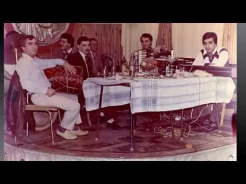 АРАРАТ МАНУЧАРЯН -  ЧАНАПАР  1982г