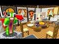 5 LIFE SIZED GIANT MINECRAFT ROOMS!