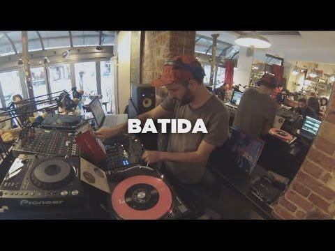 Batida • DJ Set • Le Mellotron