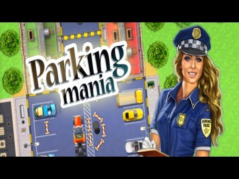Parking Mania - Android Gameplay HD