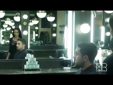 Mr By Melissa Riso commercial