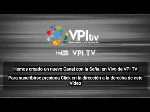 Para poder ver nuestra Señal en VIVO http://www.vpitv.com/c/vpitvendirecto/live