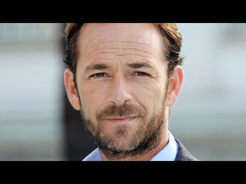 The Real Reason Luke Perry Was Left Out Of The Oscars Tribute