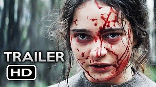 THE NIGHTINGALE Official Trailer (2019) Thriller Movie HD