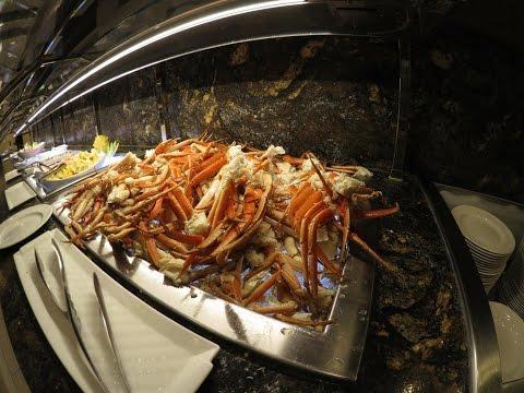 Toucan Charlie's Buffet at Atlantis Hotel Casino in Reno NV