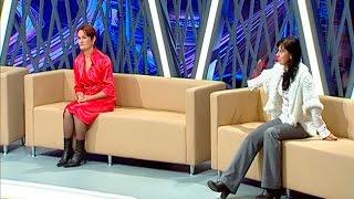 Другая женщина. Касается Каждого, эфир от 8.12.2014