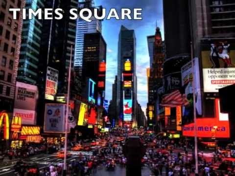 Top 10 places to see in new york city youtube for Places to visit near nyc