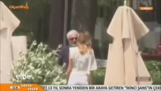Kenan Imirzalioglu 13 05 2016 on Cunda