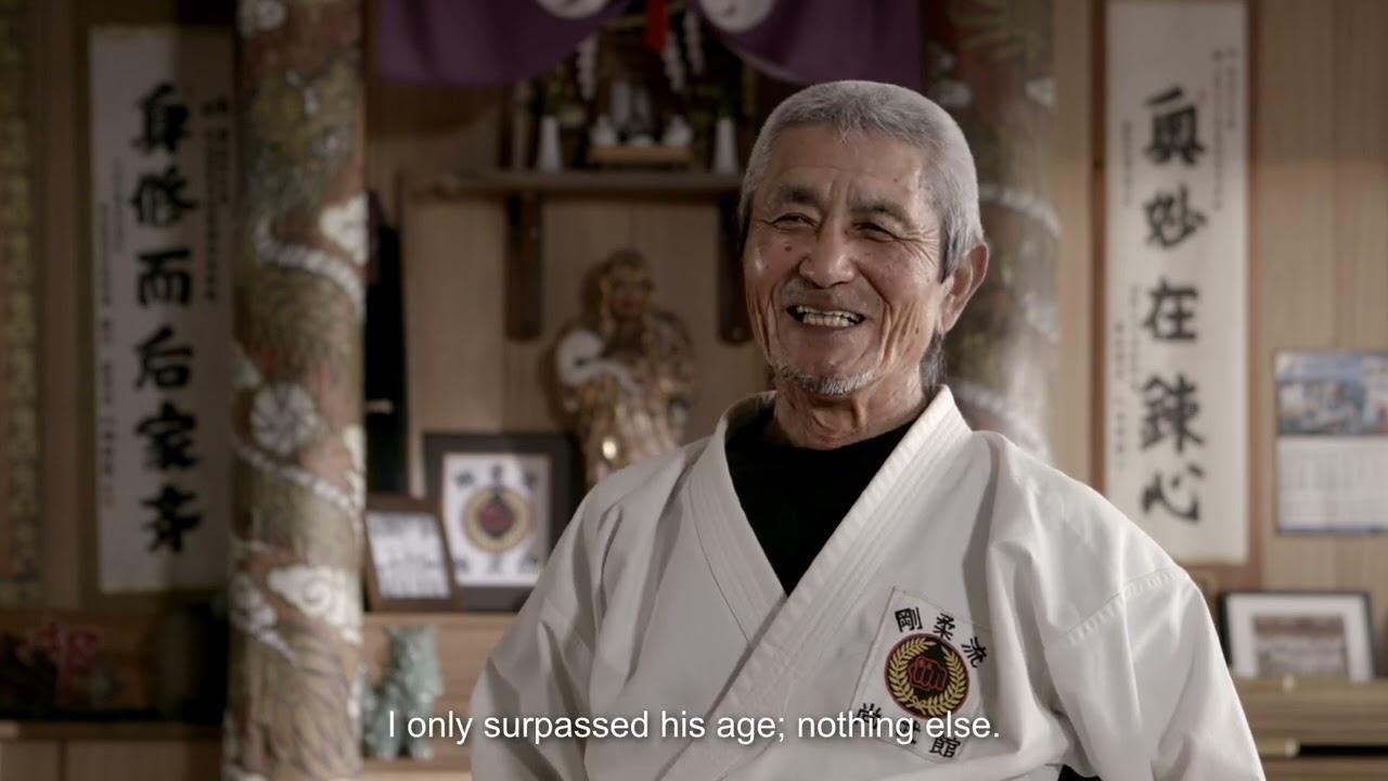 Takushi Seiki