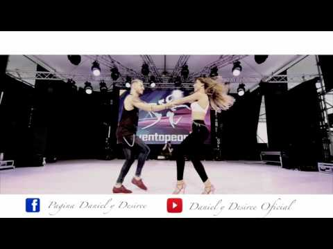 DANIEL Y DESIREE  Prince Royce, Shakira  Deja vu