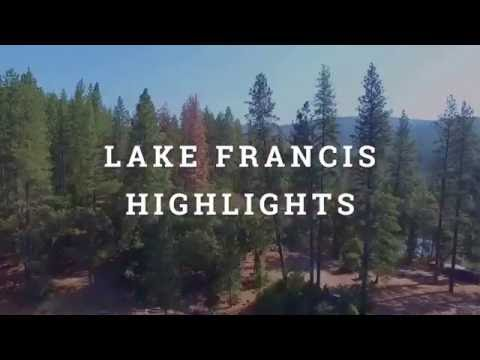 Lake Francis is it worth it.?( High Lights)