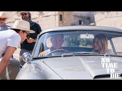 Director Cary Joji Fukunaga on NO TIME TO DIE