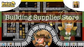 [~Loki~] #11 Building Supplies Store - Diggy