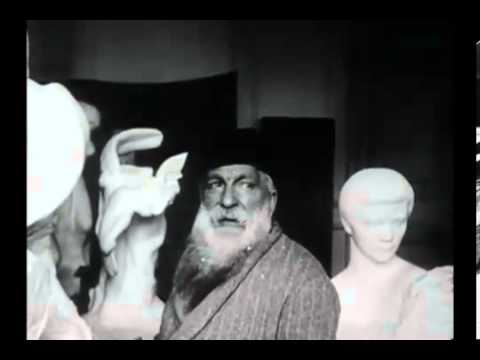 Auguste Rodin   Father of Modern Sculpture