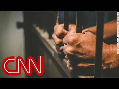 Nearly 500,000 in jail, without a conviction