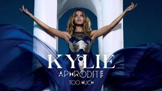 Watch Kylie Minogue Too Much video