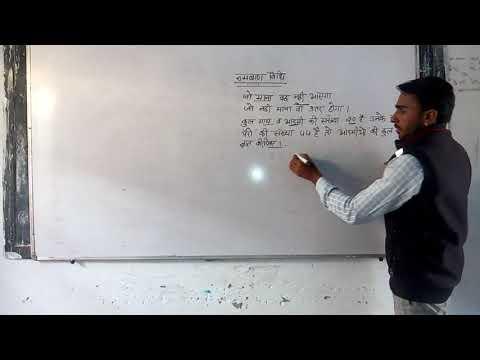 Ramban method by Rakesh bishnoi