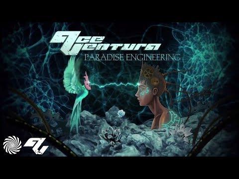 Ace Ventura - Paradise Engineering [Full Album]