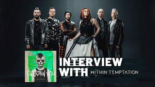 Tuonela Magazine: Interview wi…