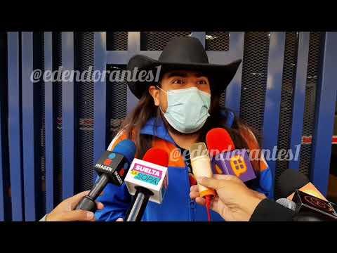 REY GRUPERO REVELA PORQUE NO HA IDO A VER A CYNTHIA KLITBO 😱 BESO ERIKA BUENFIL? Y POLÉMICA FABIAN L