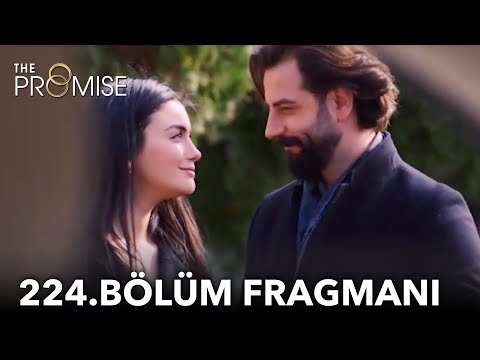 Yemin 224. Bölüm Fragmanı | The Promise Episode 224 Promo