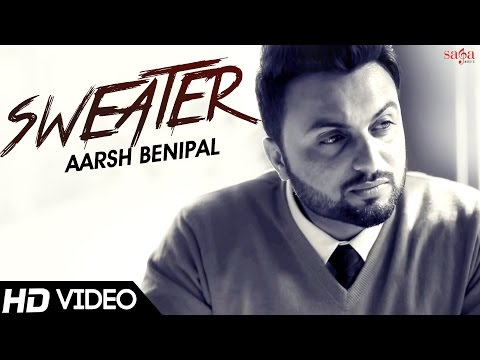 Aarsh Benipal | Sweater | Desi Crew | Parmish Verma | Harp Farmer | Latest Punjabi Songs 2016