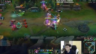 Sick prediction ft doublelift