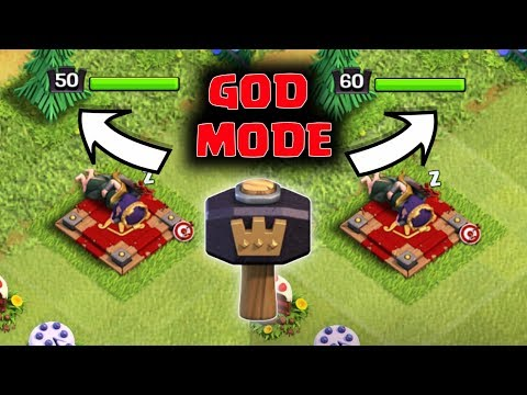 QUEEN LEVEL 50 TO 60 IN 1 VIDEO, GOD MODE ACTIVATED,Clash Of Clans India