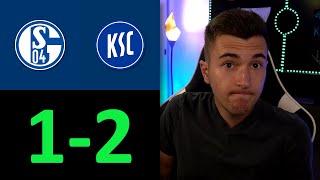 REALTALK: FC Schalke 04 - Karlsruher SC 1:2 | Wir steigen trotzdem auf!